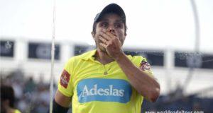 Foto de World Padel Tour - Fernando Belasteguín no podrá disputar los cuartos de final del Mijas Open 2018 por lesión