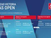 Imagen de World Padel Tour - Horarios del streaming del Cervezas Victoria Mijas Open 2018