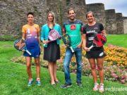 Foto de World Padel Tour - Presentación del World Padel Tour Lugo Open 2018