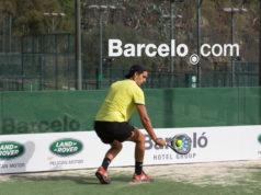 VIII Open de Pádel Barceló Hotel Group en el Club La Calzada