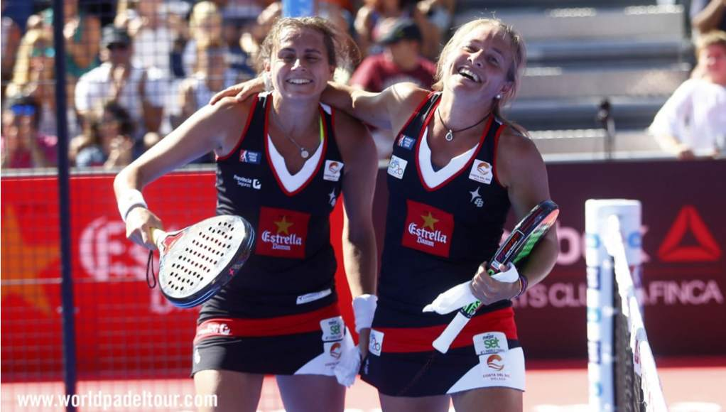 Foto de World Padel Tour - Madrid WOpen 2018
