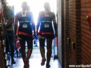Foto de World Padel Tour - Las gemelas y Marta y Ale se citan en la final del Madrid WOpen 2018
