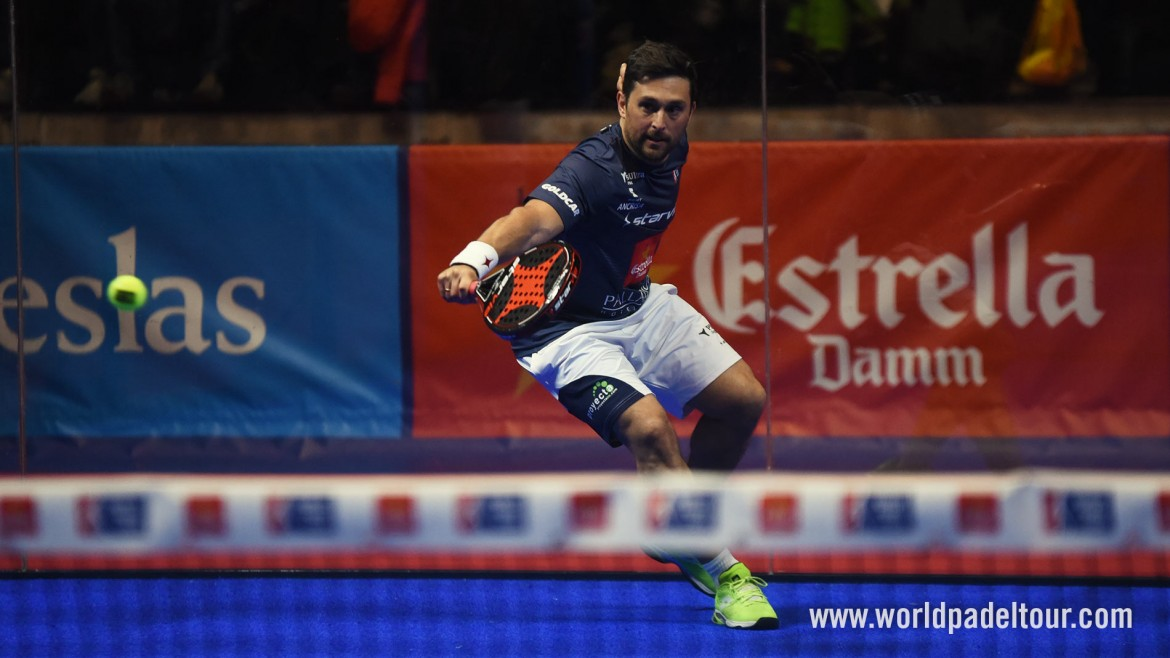 Foto de World Padel Tour -