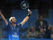 Foto de World Padel Tour - Diciseisavos de final del Portugal Padel Masters