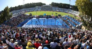 Foto de World Padel Tour - Comienza el Oeiras Valley Portugal Padel Masters