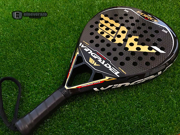 pala de pádel Wingpadel Air Force 2.0