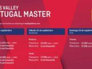 Imagen de World Padel Tour - Horarios del streaming del Oeiras Valley Portugal Padel Masters