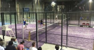 Foto de World Padel Tour - Comenzó el World Padel Tour París Challenger 2018