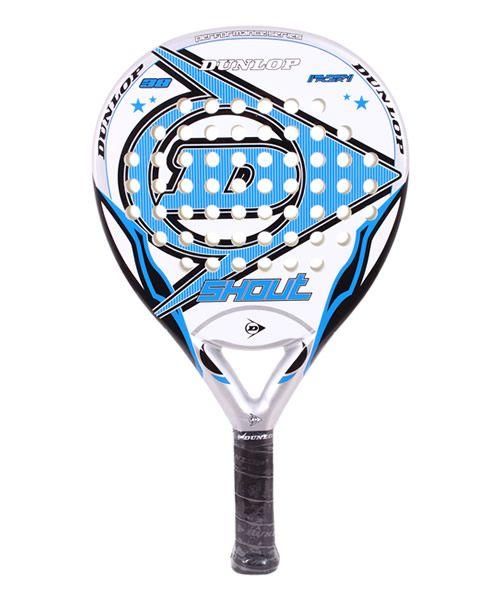 La decisión más importante cuando por fin decides empezar a jugar al pádel, es elegir la pala que usarás para tus primeros partidos.
