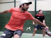 Foto de Arko Sports - Paquito Navarro y Pablo Lima formarán pareja en Bilbao