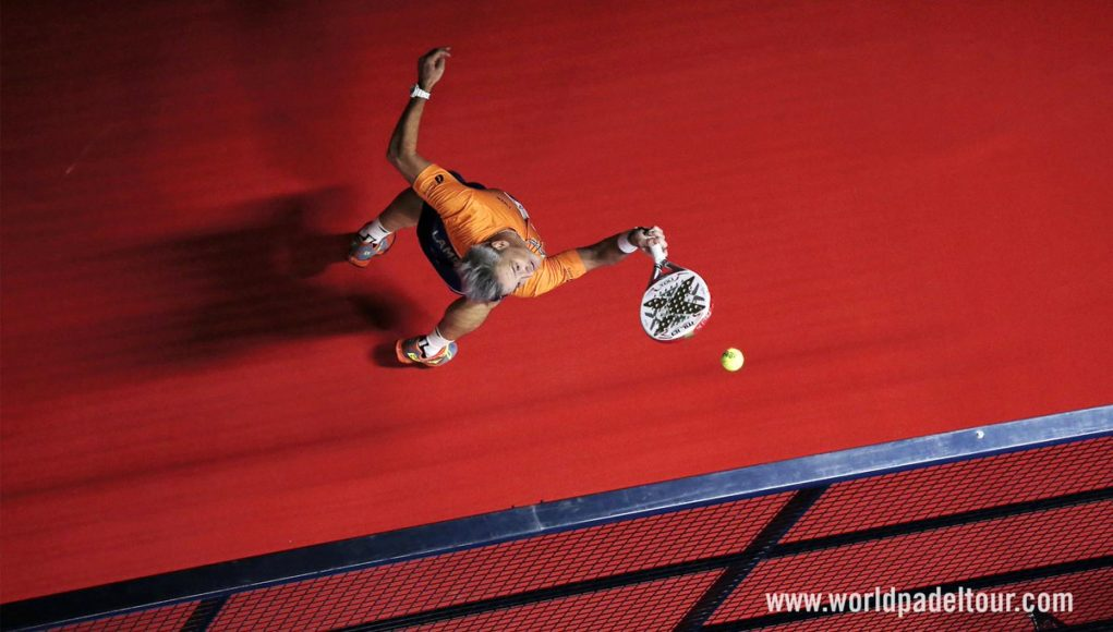 Foto de World Padel Tour - 10 puntazos del World Padel Tour Bilbao Open 2018