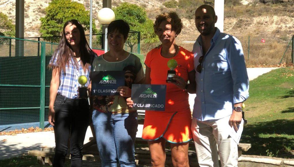 Circuito Tierra Estella de Pádel 2018
