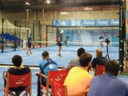 Foto de World Padel Tour - El World Padel Tour París Challenger 2018 entra en su recta final