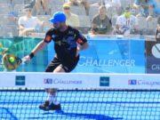 Foto de World Padel Tour - Rumbo a los cuartos de final en el Villa de San Javier Challenger 2018