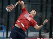 Foto de World Padel Tour - Cuadro final del Granada Open 2018