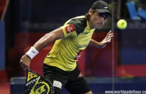 Foto de World Padel Tour - Los tres mejores puntos del World Padel Tour Granada Open 2018