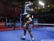 Foto de World Padel Tour - Campeones del Bilbao Open
