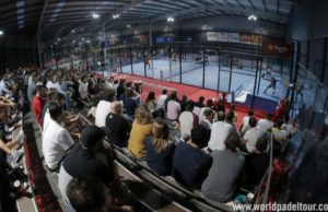 Foto de World Padel Tour - Arrancó el World Padel Tour Granada Open 2018