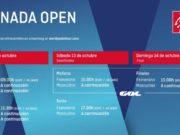 Imagen de World Padel Tour - Horarios del streaming del World Padel Tour Granada Open 2018