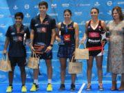 Campeones del Arroyo de la Encomienda Challenger