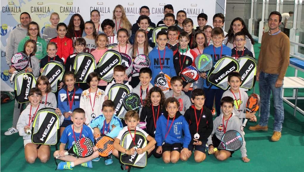 Juegos Deportivos de Navarra de Menores 2018