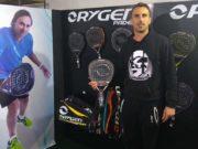 Orygen lanza una acción comercial para dominar el mercado argentino del pádel