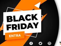 Street Padel, la mejor web para hacer tus compras en el Black Friday 2018 que está a punto de empezar
