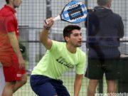 Fallece el joven jugador Gonzalo Salías