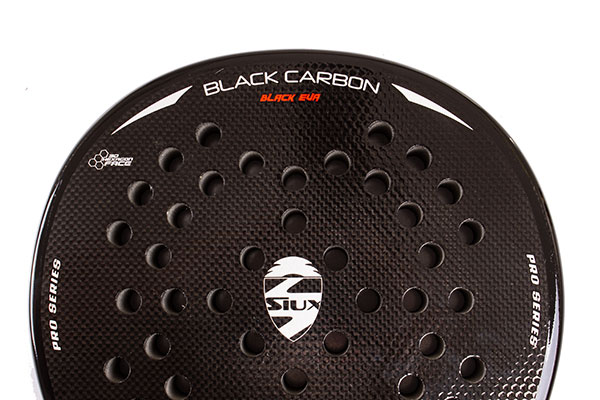 Siux Black Carbon Effect