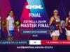 En directo las finales del Estrella Damm Master Final 2018