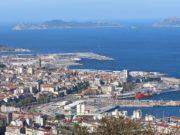 Vigo sede de World Padel Tour