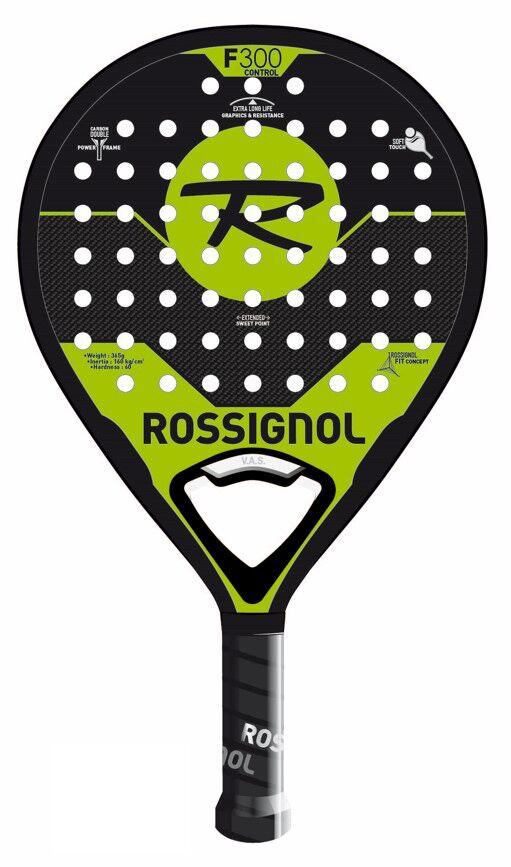 Rossignol presenta su colección de pádel para 2019