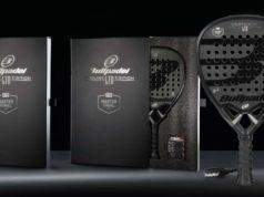 La Bullpadel Vertex Master Final LTD. Edition es la pala oficial del Estrella Damm Master Final 2018