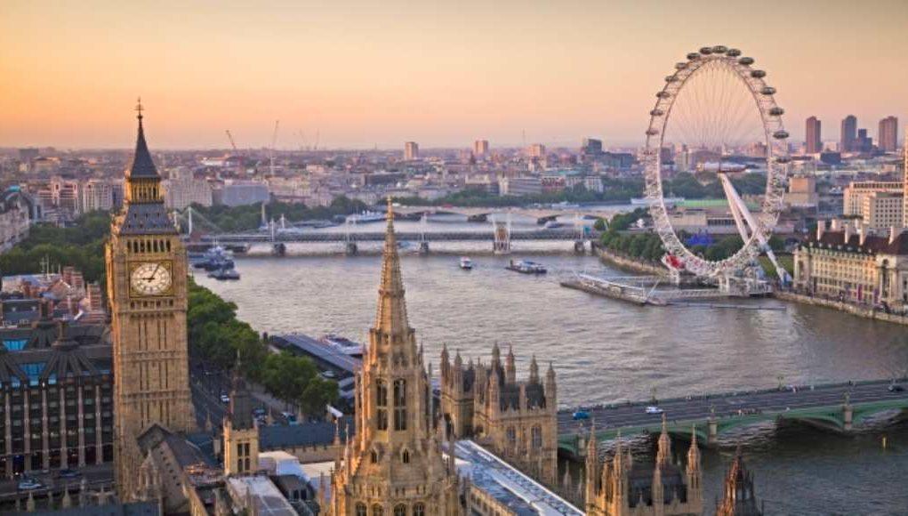 Londres albergará un Master del circuito World Padel Tour en 2019