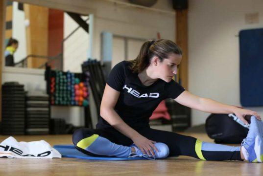 Ariana Sánchez se une al equipo de HEAD Pádel