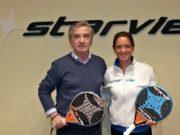 Paula Eyheraguibel, nueva entrenadora del team StarVie