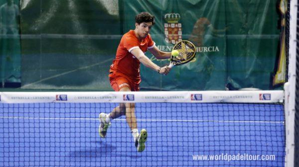 Juan Martín Díaz y Agustín Tapia jugarán juntos en 2019