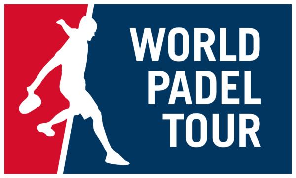 Logo World Padel Tour 2014 2018