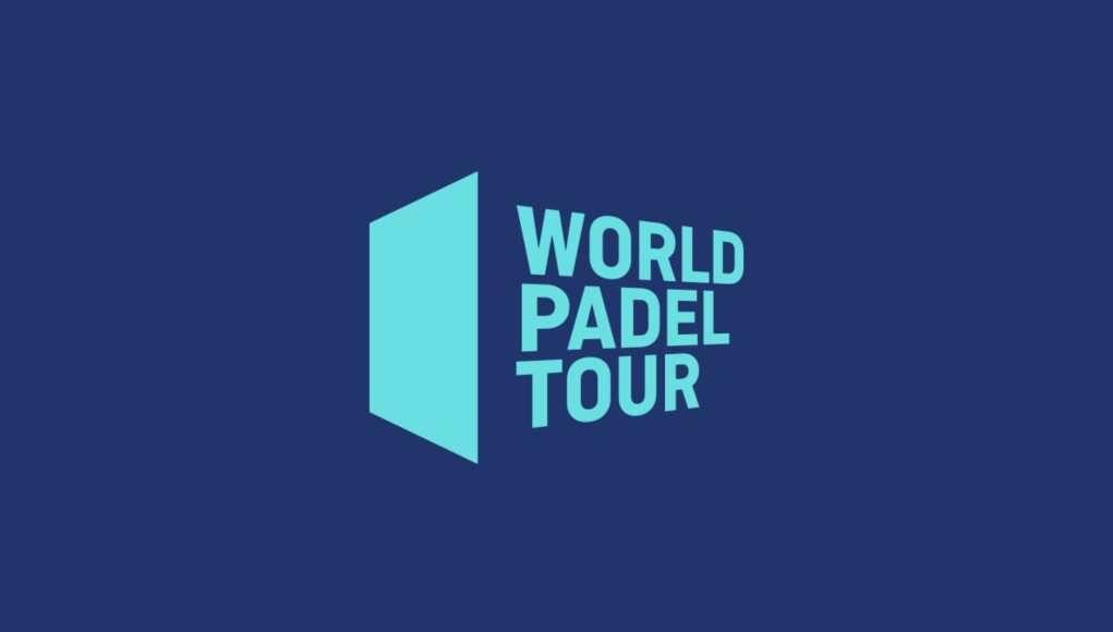 World Padel Tour presenta su nueva imagen