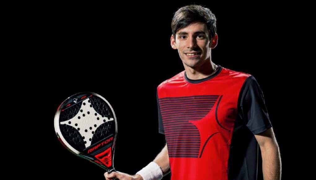 Franco Stupaczuk nuevo jugador de StarVie