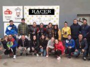Finalizó el Trofeo Relojes Races Watches – 1ª Prueba Circuito Ribera de Navarra de pádel 2019