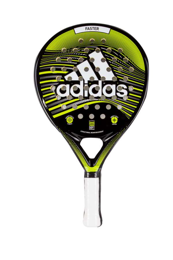 adidas Faster Green 1.9