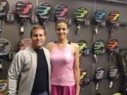 Melissa Martín, la jugadora Nº4 de Francia se une a Bullpadel