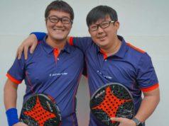 Eiichiro Okuyama y Tomoaki Murasawa, nuevos jugadores japoneses del team StarVie