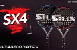 SX4, una de las series más famosas de Siux, se reinventa con más calidad