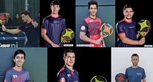 Siete nuevos fichajes refuerzan el team StarVie para esta temporada
