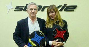 StarVie incorpora en su equipo femenino a Lorena Alonso hasta el próximo 2021