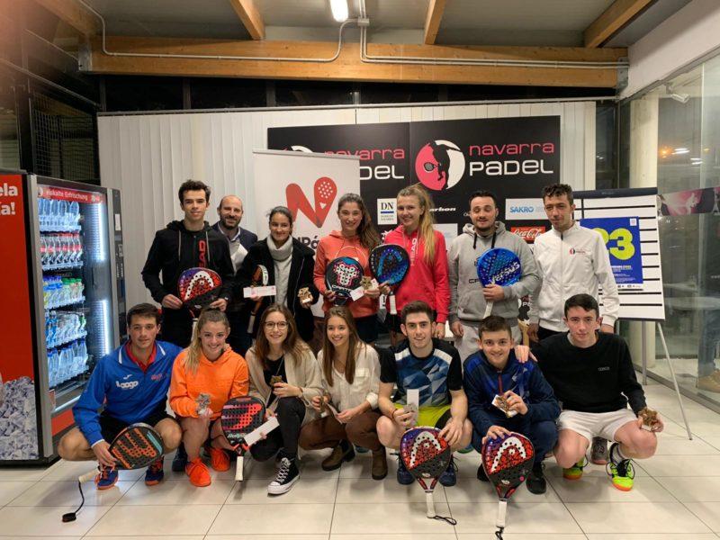 Campeonato Navarro sub23