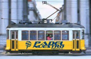 Lisboa contará con una tienda especializada en pádel 100% con el sello de calidad Padel Nuestro