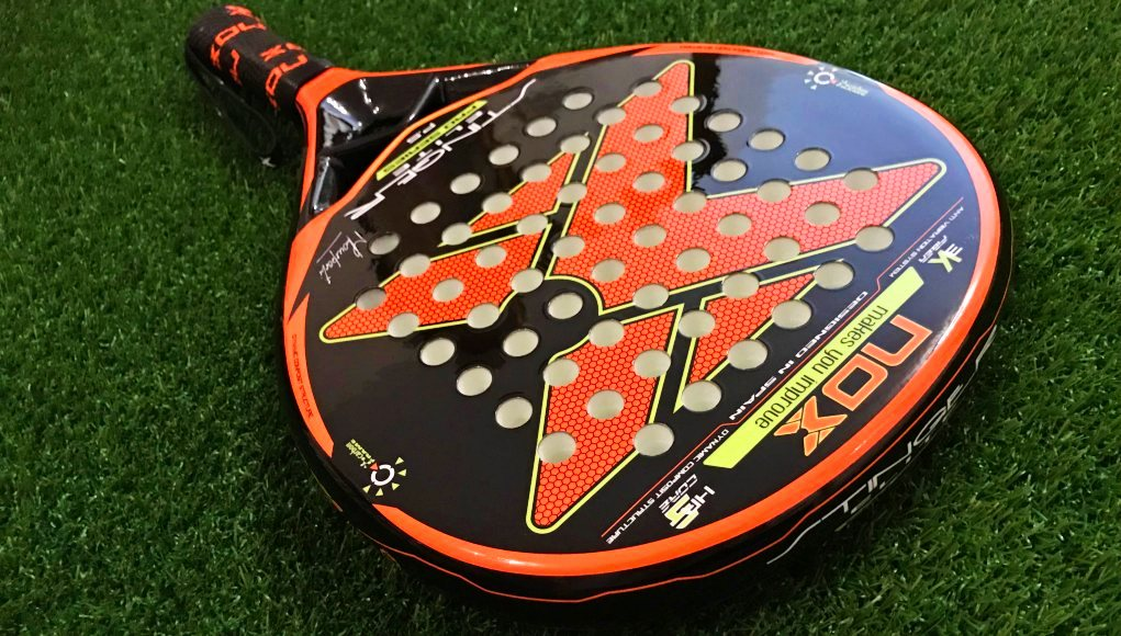 NOX Stinger Elite Pro P.5
